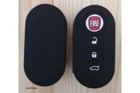 Силиконовый чехол для Fiat 500, punto, doblo и др.