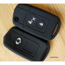 Силиконовый чехол для автомобильных ключей SSANGYONG ACTYON KYRON REXTON