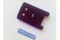 Силиконовый чехол Chevrolet Volt Onyx captiva Aveo Sonic
