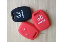 Силиконовый чехол  Honda Accord,CRV,Civic,Pilot  2 кнопки