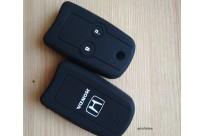 Силиконовый  чехол для автомобильных ключей Honda Accord,CRV,Civic